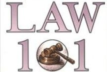 Law, Language