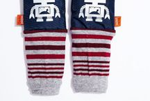 mimiTENS mittens AW15 / very rad mittens and booties for kids
