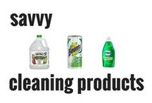 Savvy Cleaning Tips, Tricks & Hacks / Which detergent should you use on which surface for #cleaning, #housecleaning? Free weekly tips, tricks and time saving hacks at savvycleaner.com/tips