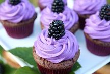 Cupcakes / All sorts of yummy cupcakes