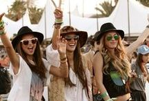 Festival, party & summer