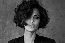 Oblong Shape face / Hair cuts that best frame your Oblong face shape