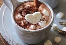 Coffee & tea lover