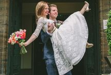 The casual bride / City hall weddings and elopement wedding dress and outfit ideas.