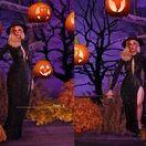 Poses d'halloween / Diverses poses d'halloween pour tous les âges.