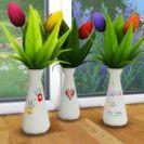 Fleurs et plantes d'intérieur