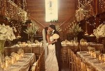 WEDDINGS / Ideas for your special Day