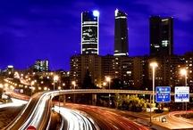 Mi ciudad! Madrid / Fotos de Madrid (Spain)