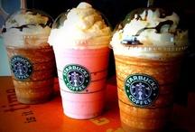 Starbucks - Coffee / Porque me encanta el café de Starbucks!