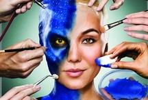Maquillaje FX / Maquillaje de efectos especiales! Complicados...pero los resultados son increíbles!