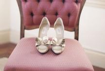 Bridal shoes ♥