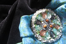 AnastasiA / Fait main, bijoux, decoration