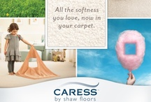 Caress Collection by Shaw Floors