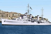 Ships and the Sea /  I'm ex Royal Australian Navy  ( AB PHOT ).. Stuff I like.. all kinds of Nautical items , historical and interesting  / by Stuart Charlton