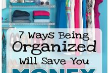 CLEANING & ORGANISING TIPS!!!!