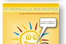 UNA MANO D'ITALIANO / Usiamo la creatività per migliorare in ITALIANO