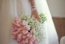 Wedding Flowers / #wedding #weddingdate #weddingflowers