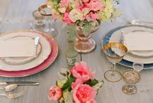 Table settings / Table settings