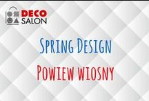 Powiew wiosny / Spring Design / Wiosenny #dizajn #design #wiosna #spring #kitchen #accessories #akcesoria #kuchnia