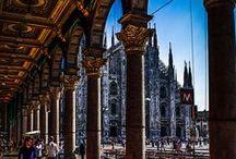Places @Milano / #LifeStyle #Milano
