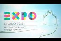 Expo Milano 2015 @Hotel Manzoni / #Expo2015