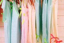 - Happy Colors - / Illustration de la Collection Sorbets et Smart De Jours après Lunes PE14, à travers les arômes de glace framboise, menthe et citron. www.jours-apres-lunes.com