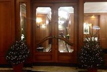 Natale @HotelManzoni Milano