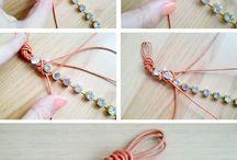 Jewelry Making / by Amanda Goyette