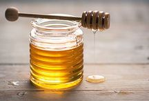 Honey&Products / Everything associated with honey