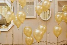 Party / Tips, decors, food and drinks