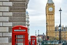 Great Britain / I love this amazing place!