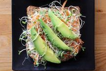 Noon / Lunch recipes to set your fitness journey up for success!
