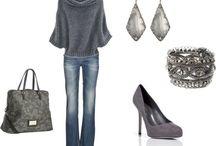 Fashion / by April Wspoon