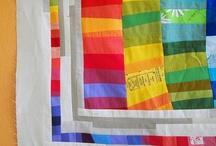 Patchwork / Coses, moltes coses per fer en patchwork... ara només em falta temps per fer-les!