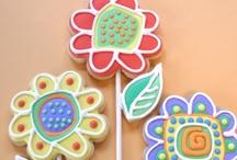 Cookies / La meva passió.... i la diversió dels meus fills