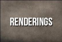 Renderings - CahoonSteiling