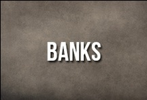 Projects - Banks / This board showcases our projects in the area of banking. Please comment and like and tell us what you think. Thank you for your support!