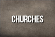 Projects - Churches