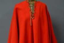 Fashion. Costume and Textiles
