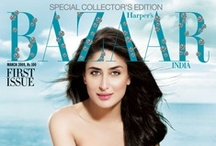 Bazaar India Covers / All our covers from March 2009 onwards