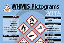 WHMIS 2015 / WHMIS 2015 is here – Canada's requirements for workplace chemicals will be updated as the Globally Harmonized System of Classification and Labelling of Chemicals (GHS) is incorporated into WHMIS. A multi-year transition period is in effect where both WHMIS 1988 and WHMIS 2015 systems may be used.