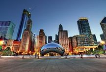 Chicago / by Dany Casillas