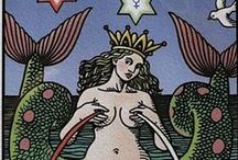 Pick  a Card, Any Card. / Tarot, Trading, Sporting ,Business and Playing Card 's etc.... / by BEEZUR BENSON