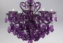 Purple Passion / by Megan Wood