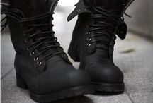 Shoes: Boots (Fine,Leather,Suede,Winter.....)