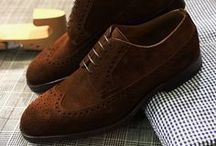 Shoes: Dress/Fine/Elegant Shoes (Oxford, Loafers....)