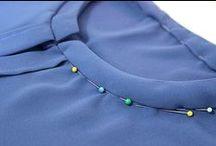 Sewing Tutorials / See more tutorials on www.salmesewingpatterns.com !