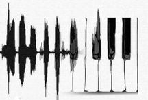 Musicality / Awesomeness is music. Music is awesomeness. / by Julia A. R. Morgan
