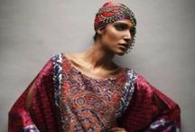 Desi Bohemian / bohemian style creations from all Pakistani & Indian designers / by Farrukh Shahab