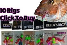 snapper snatchers Fishing Rigs 10 Pack Rigs Crazy Sale / Snapper Snatcher Fishing Rigs Fishing Tackle By Reedys Rigz Shop online For Pre-Tied Flasher Rigs Snapper Lures Stock up for snapper season 2016 . Great Bottom Rigs or Paternoster